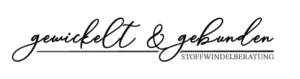 Logo Stoffwindelberaterin Britta Hörnig