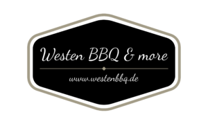 Logo Gewürz- und Teehändler Westen BBQ